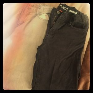 2 pairs Boys Jeans